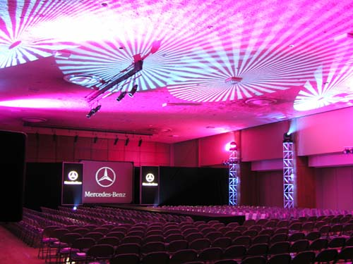 Production Lighting Event In Ny For Corportate